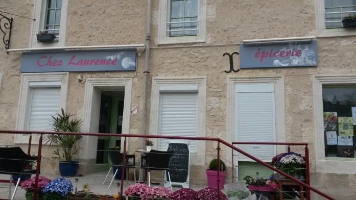 Chez Laurence - Ligron