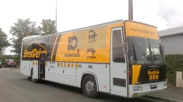 Bus best drive