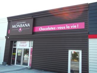 Monbaba - Mondeville