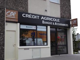 Crédit Agricole - Coulaine