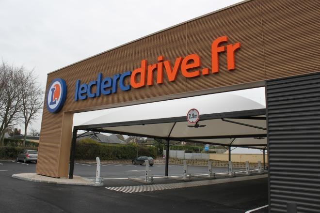 Leclerc Drive Granville